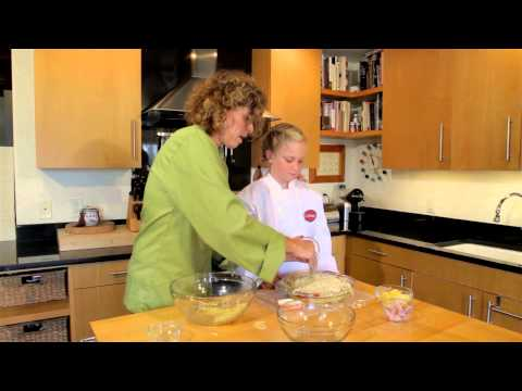 How to Make Spaghetti Pizza : Easy Recipes for Kids