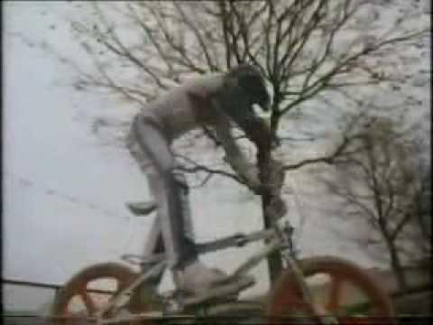 BMX On TV 'Neil Ruffell & Craig Campbell'