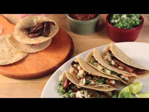 Cinco de Mayo Party Snacks | Cinco de Mayo Recipes | AllRecipes
