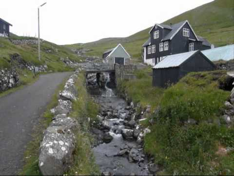 Faroe Islands - A Trip to Fugloy and Svínoy Islands