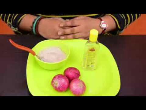 Hair fall 2017    How to control hair fall easily at home urdu or hindi