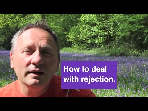 410 How to deal with the rejection by your children and others with Faster EFT - Robert Smith