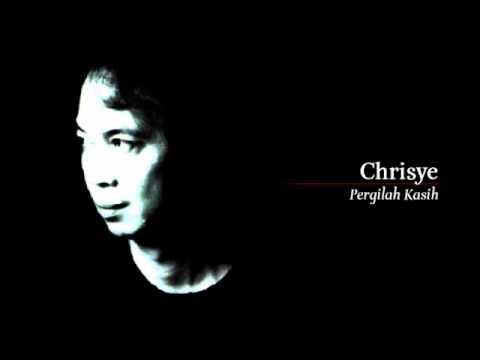 Download Chrisye - Pergilah Kasih MP3 Gratis