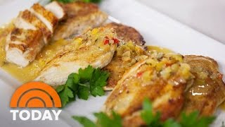 How To Cook The Perfect Chicken Breast: Crispy Outside, Juicy Inside | TODAY