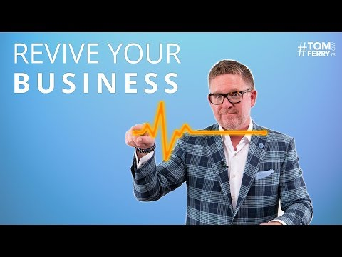 How to Revive Your Sales Business and Focus on What Matters | #TomFerryShow