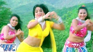 Rikshawala I Love You - Maine Dil Tujhko Diya - Dinesh Lal & Pakhi Hegde - Bhojpuri Romantic Songs