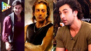 """Dutt Biopic Is A Very Honest Portrayal Of A Very Controversial, Loved Man"": Ranbir Kapoor"