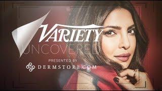 Download Priyanka Chopra: Variety's Power of Women Cover Shoot Video