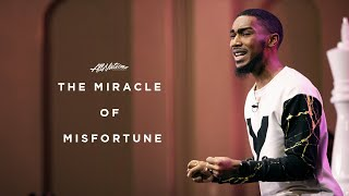 The Art Of War | Pastor Jamal Hegwood | The Miracle Of Misfortune
