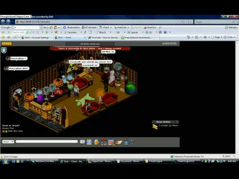 How To Get Fake Habbo Credits