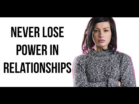 25 Ways to Make Him Chase & Never Lose Power In Relationships (Make Him Need You)