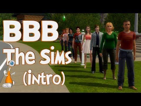 The Sims 3 - BBB: Edição Sims (Ep. 0 - Intro)