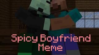 SPICY BOYFRIEND MEME (Valentine