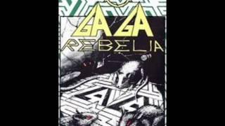 GaGa - Anarchia wszędzie i zawsze