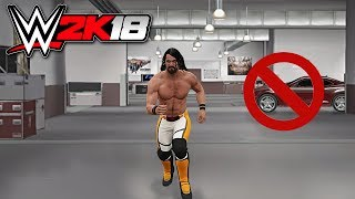 Top 10 Cutscenes That Should not be Removed from WWE 2K18!