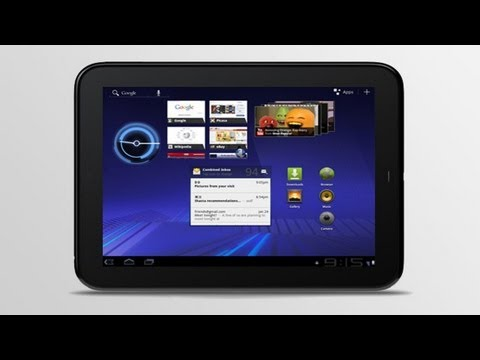How To Install Android Ice Cream Sandwich 4.0.4 IMM76D On HP Touchpad
