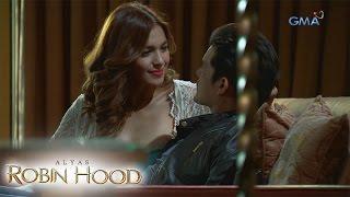 Alyas Robin Hood:  Avoiding Venus