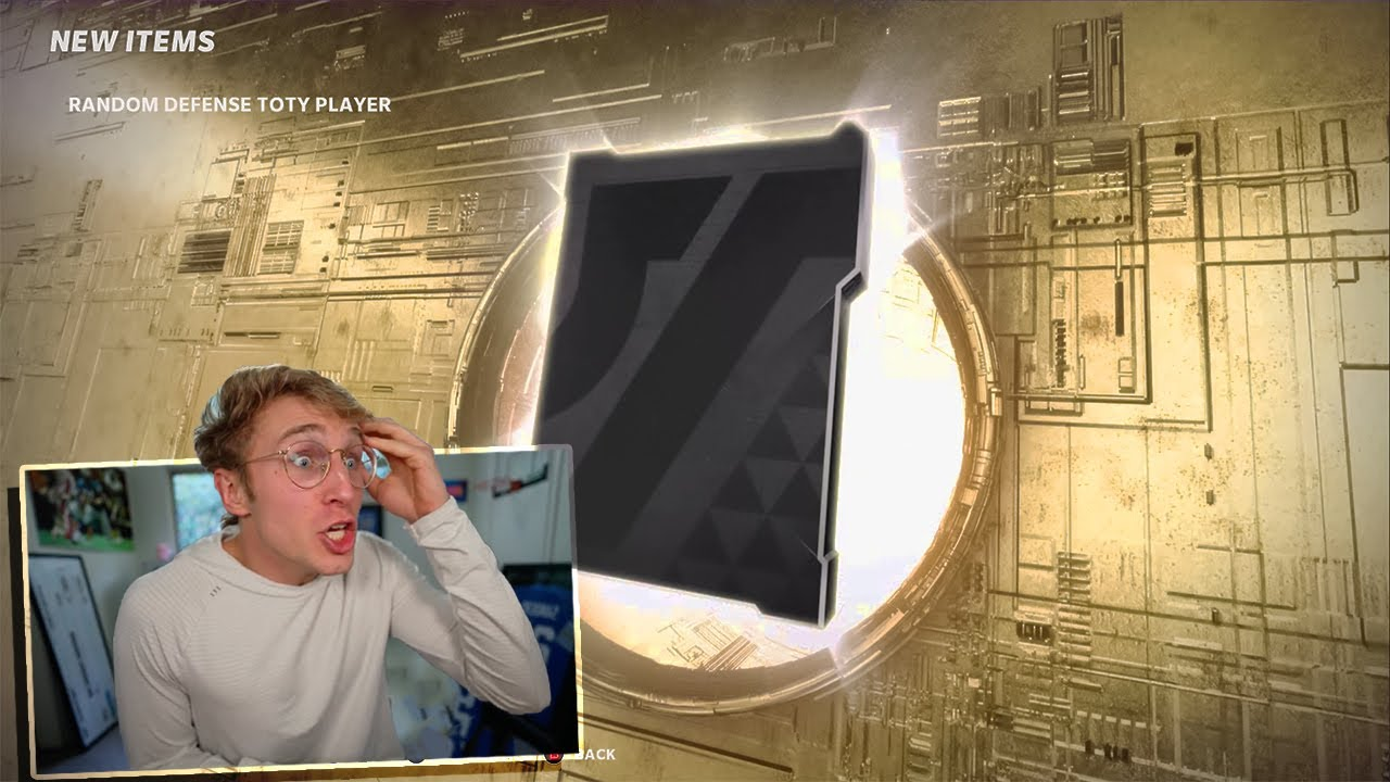 The Team of the Year Packs are INSANE!!!