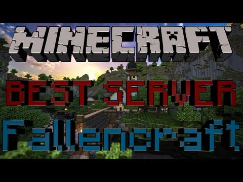 Best 1.7.4 Minecraft Server | 24/7 | Factions | PvP | Guns | NO-LAG| [FC-PvP] HD