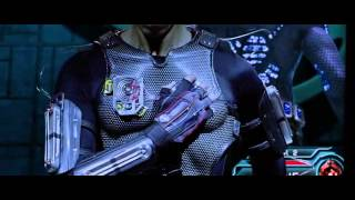 RA.One game introduction