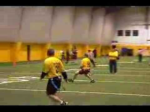 MN Flag Football Plays of the Week