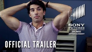 CON MAN: Offical Trailer