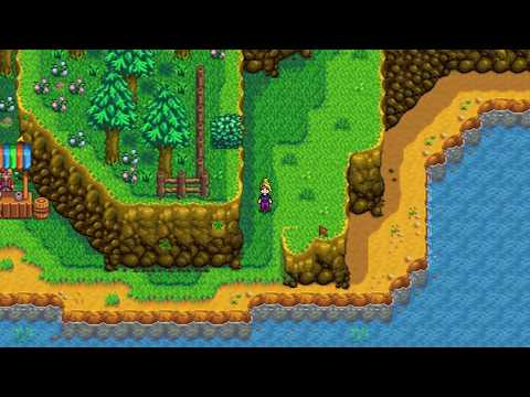 Where does the Flower Dance take place - Stardew Valley