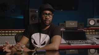Soundpack Stories: RZA