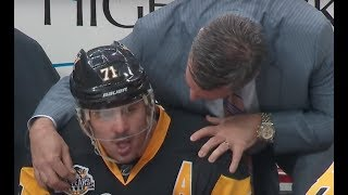 Angry Geno Is Score