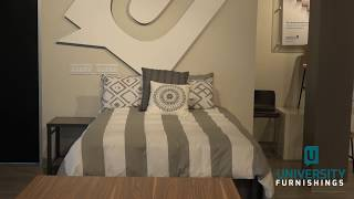 College Apartment And Student Housing Furniture Supplier And Wholesaler - University Furnishings