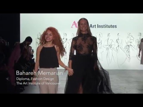 New York Fashion Week Highlights | The Art Institutes | Fall / Winter 2016