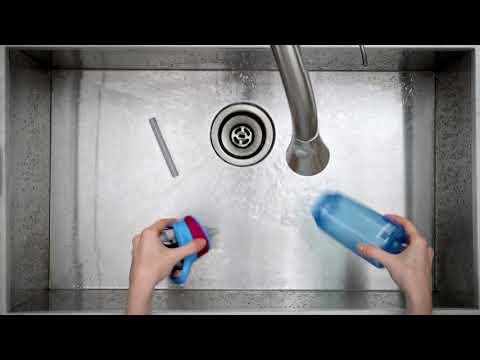 How To Clean the Contigo Kids Striker AUTOSPOUT® Water Bottle