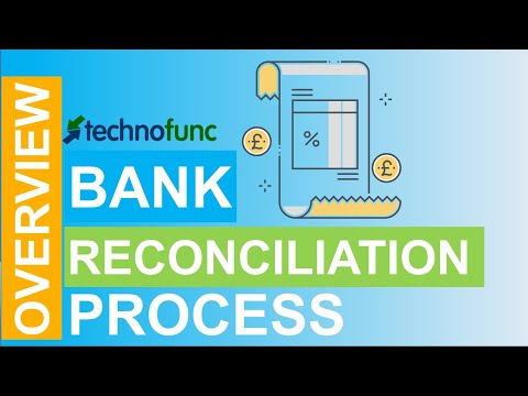 Bank Reconciliation Process - Manual & Automated