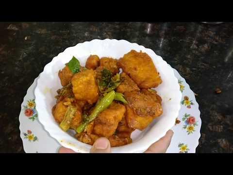 Apollo Fish recipe | Hyderabadi Style (Hindi)