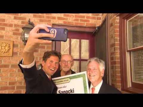 $10,000 PCH Winner – Joseph Sanocki