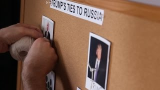 Trump and Russia: The controversy explained