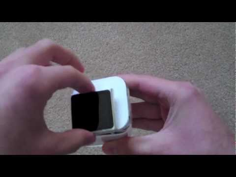 The 6 Second iPod Nano Unboxing!