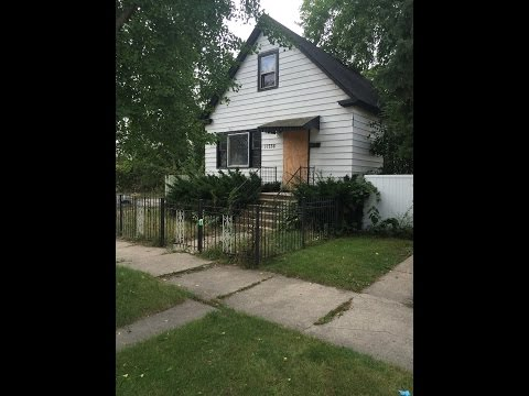 4 bed Fixer Home in Chicago IL - Wholesale Opportunity