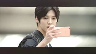 💝Raabta Song ||  Most Cute Romantic Love Story || Luhan - Promises MV💝