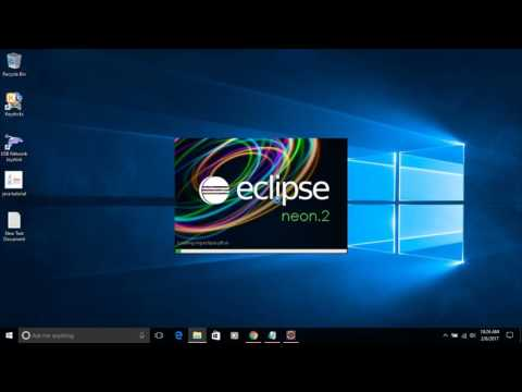 #3.Java Tutorial : Download and Install Eclipse,Overview,How to Use eclipse ,Make First Java Program