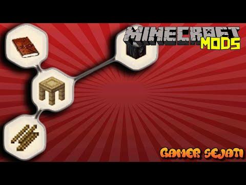 FLINT AXE HEAD !!!  Part-2  - Agrarian Skies 2   Minecraft Indonesia -