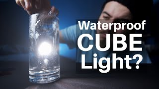 Waterproof CUBE Light? Moin Mini Cube Led Light