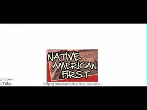 Native American Heritage