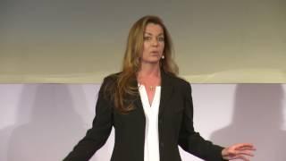 How I overcame alcoholism | Claudia Christian | TEDxLondonBusinessSchool