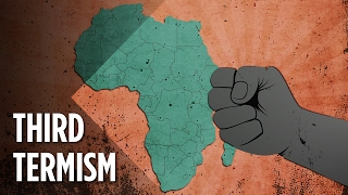 Why African Leaders Are Refusing To Give Up Power