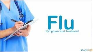 Flu: Symptoms and Treatment