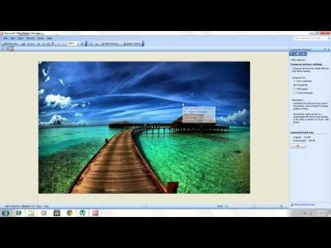 How to Compress or Reduce Image Size Without any Software