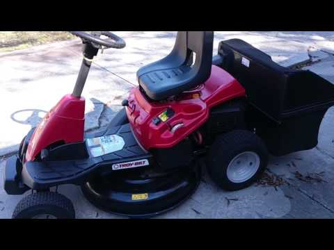 Troy Bilt TB30R 2 years later review