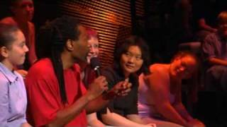 Bobby Mcferrin - Live In Montreal (part 4)
