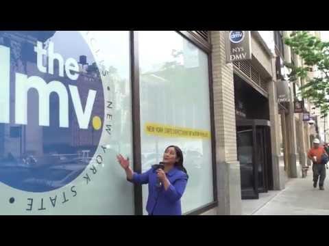 NYS DMV Midtown Office Virtual Tour